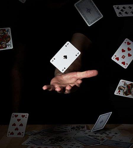 ¿Por qué nos atrae la magia?