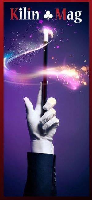 inaguración curso función magia