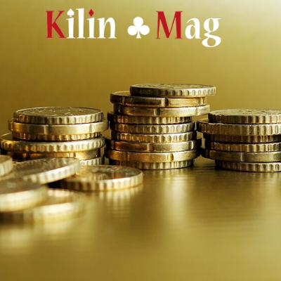 Aprende el truco de magia de Kilin Mag