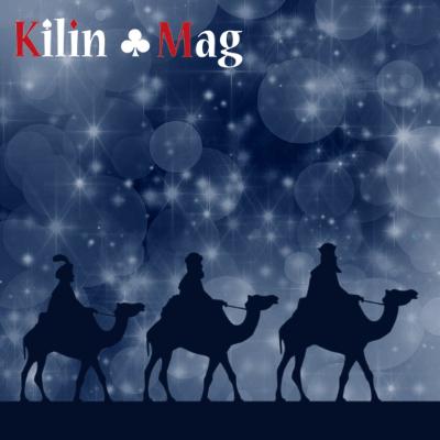 Magia en la noche de Reyes